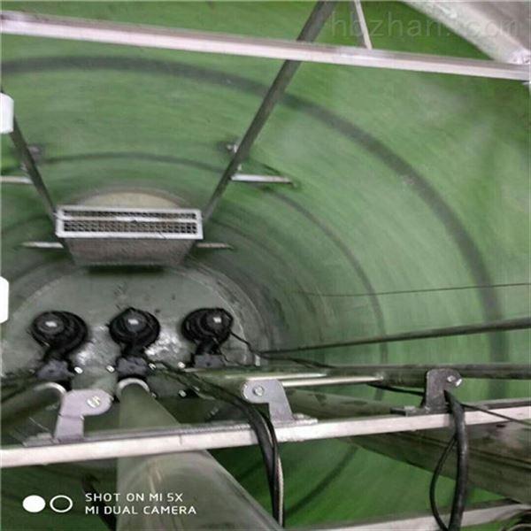 杭州GRP玻璃钢复合缠绕一体化泵站
