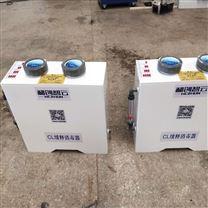 贵州农村饮水专用缓释消毒器生产厂家