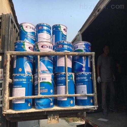 水泥窑协同垃圾处理设备防腐涂料