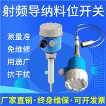 射频导纳物位计--荣昌测控RCMC