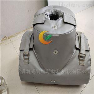 H156可拆卸柔性换热器保温套
