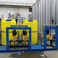 郑州市磷酸盐加药装置质量保证