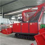 1800自走式青储收割机-青贮收获机