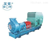 UHB-Z煙氣脫硫泵