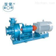 煙氣噴淋泵UHB-Z