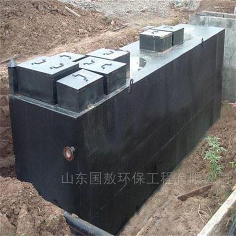 开封冠状病毒实验室污水处理设备厂家直销