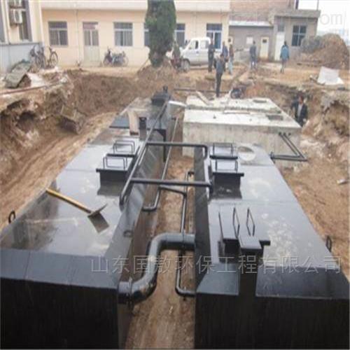 衡阳理化实验室废水处理装置厂家价格