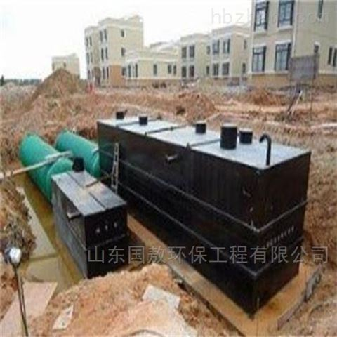 贵州贵阳南明PCR实验室污水处设备报价