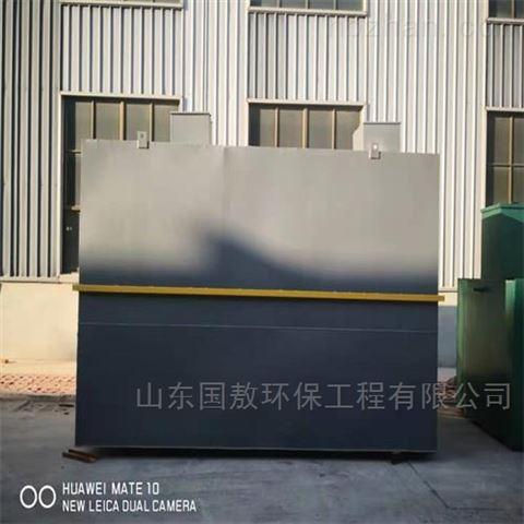 玉林市塑料造粒再生污水处理成套设备制造商价格