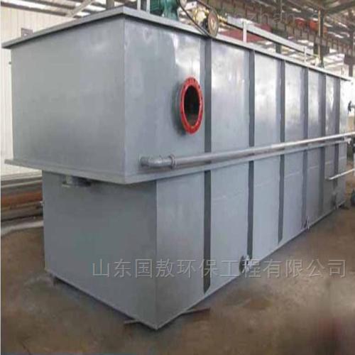 江门市塑料颗粒清洗废水处理设备厂家报价