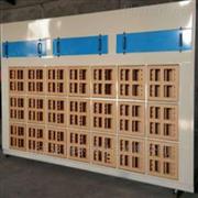 YT31干式喷漆柜规格