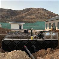 一体化污水提升泵站应用领域