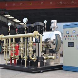 SXBWP无负压变频供水设备