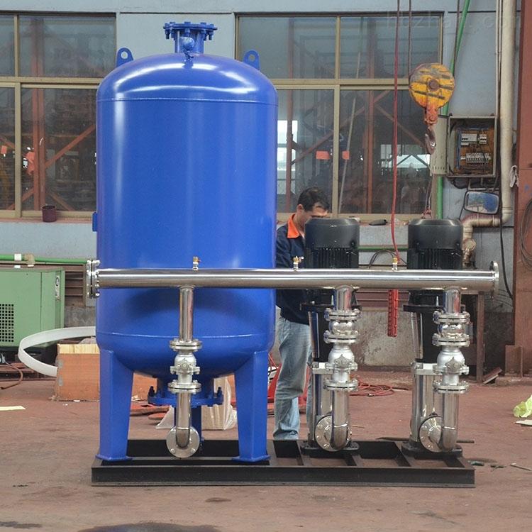 XZQ智能全自动给水成套设备