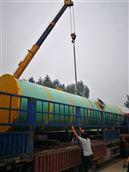 平凉农村一体化预制泵站达标排放
