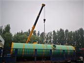 邢台GRP一体化提升泵站应用范围环保