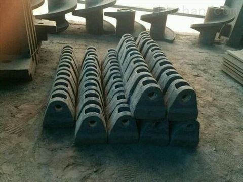 ZG40Ni35Cr17Si2高温铸件耐热钢导轨砂型铸造