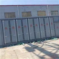 集装箱式并网预制舱 箱式变电站厂家报价