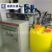 LK生物实验室污水处理设备
