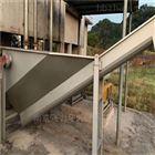 LSSF型不锈钢砂水分离器生产厂家