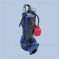 自动型潜水排污泵