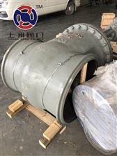 Z61Y大口径焊接法兰闸阀