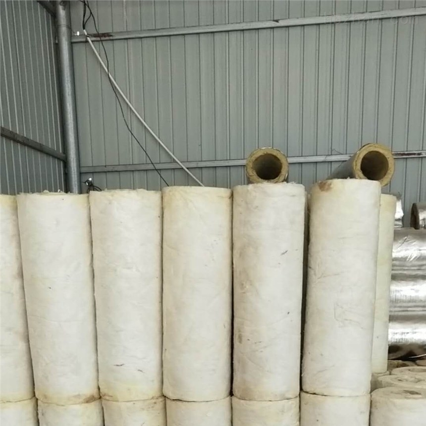 定制优质 硅酸铝保温管