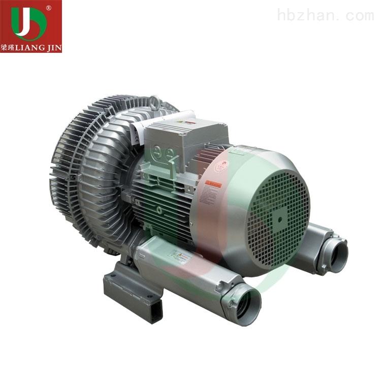 18.5KW旋涡高压气泵 低噪音行业高压鼓风机