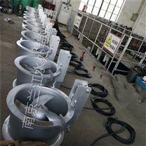 螺旋桨式穿墙泵QJB-W18.5原理