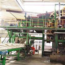 环保岩棉生产线质量保证
