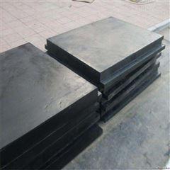 4厚黑色耐酸碱橡胶板批发价格