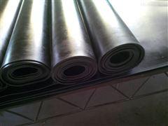 防滑耐磨橡胶板厚度分几种