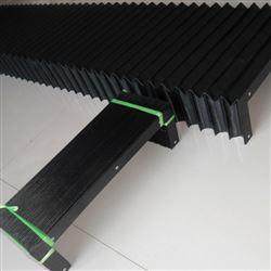 伸缩耐压风琴防护罩