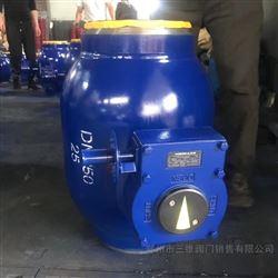 上海燃气焊接球阀厂家