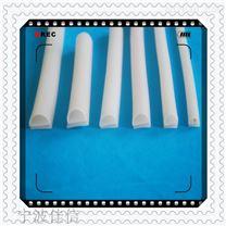 供应E型硅胶耐高温蒸箱烤箱密封条