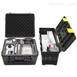 G70便携式水质多功能分析仪