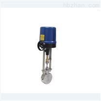 电动针型调节阀 电动高压针型阀