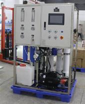 海水淡化设备YB-SWRO7000