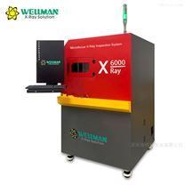 智能X-Ray检测雷竞技官网appX6000(电子制造)