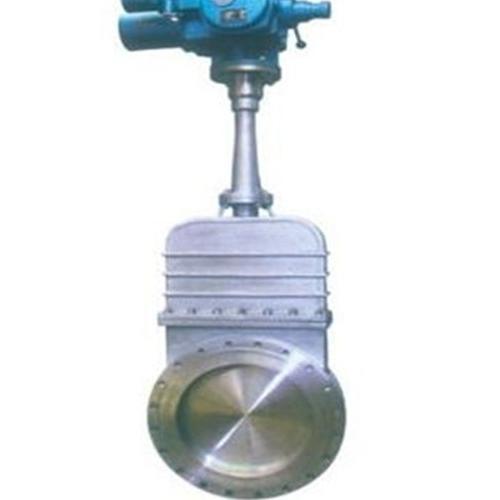 电动排污闸板阀Z973X-10