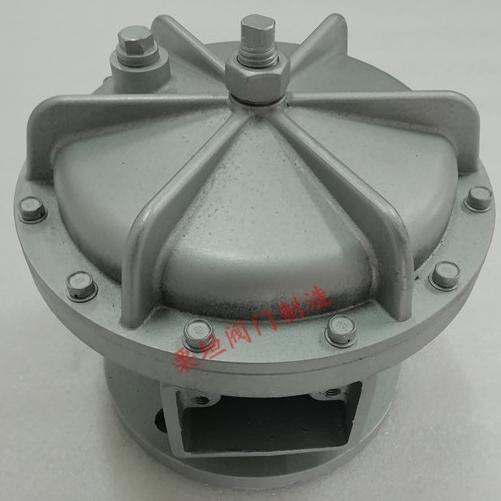 自动卸荷式启动阀YUSV25