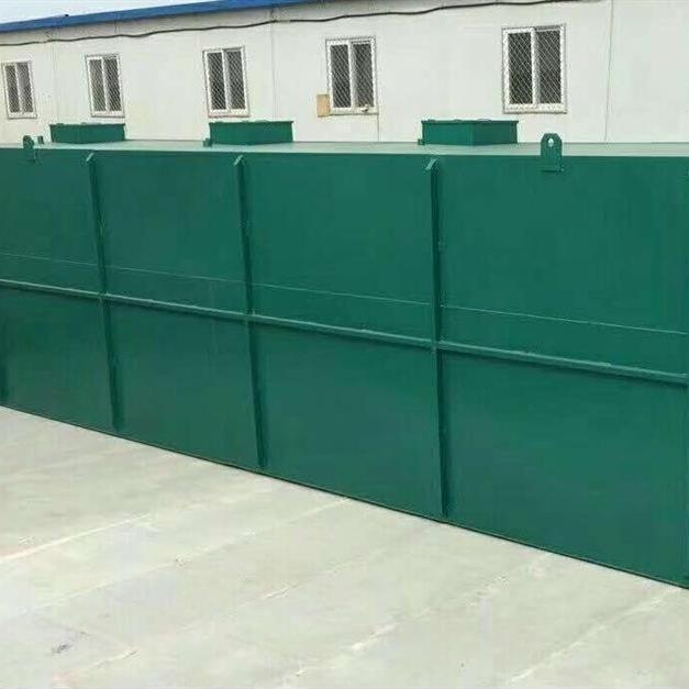 江西宜昌污水处理设备