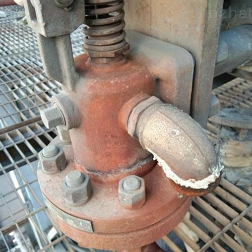 吹灰器提升阀V04