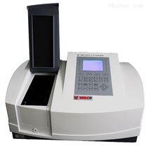 UV-4802大屏幕双光束紫外可见分光光度计
