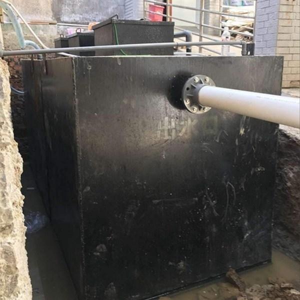 农村分散型生活污水处理设备