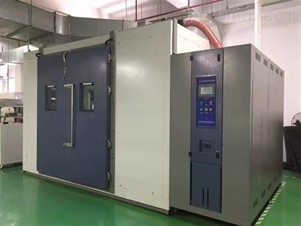 高精度恒温恒湿实验室
