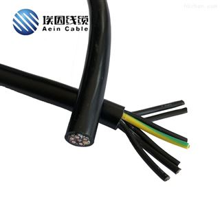 YSLY-JZ耐油软电缆