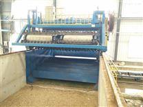 槽式堆肥发酵链板翻堆机