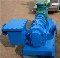 金属活塞转子泵