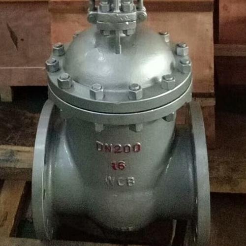 气动真空闸阀NKZ641H-16C